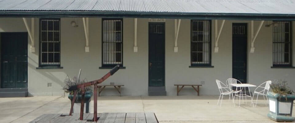 image Calitzdorp self catering accomodation