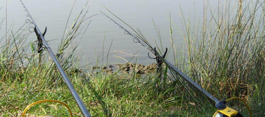 Fishing in calitzdorp
